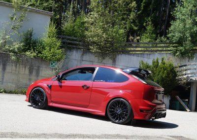 Luca RS MK2 Vorlage